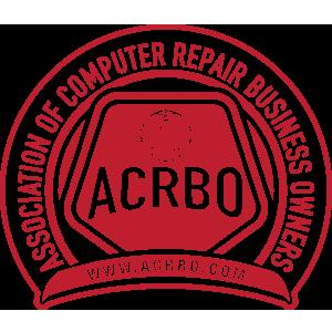 ACRBO logo